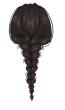 Black-Long Braids Blone