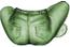 Green-Jean