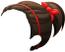 Brown-Ponytail Hair