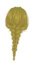 Long Braids Blone