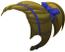 Blonde-Ponytail Hair