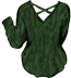 Style 1- Green