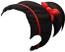 Black-Ponytail Hair