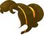 Blonde-Long Ponytail Hair