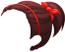 Red-Ponytail Hair
