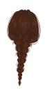 Long Braids Brown