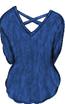 Blue - Style 1