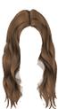 Brown Long