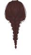 Brown-Long Braids Blone