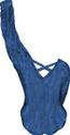 Style 1-Blue