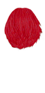 Necklength Red