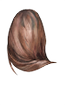 Brown Over Shoulder