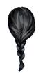 Black Braid