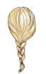 Blone Braid