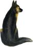 German Shephard